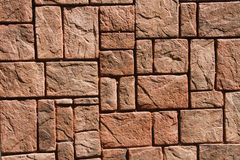 Stone wall texture background. Background of colored stone wall pattern texture stock photos