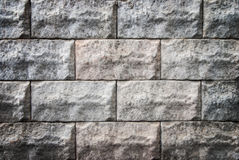 Stone wall  texture background Stock Images