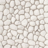 stone wall texture and background seamless Stock Images