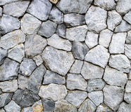 Stone wall texture or background Stock Photo
