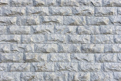 Stone Wall Texture Background. White Stone Wall Texture Background Royalty Free Stock Photos