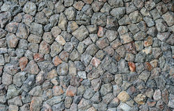 Stone Wall. The stone wall texture and blackground Stock Photos