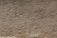 Stone wall texture. Chipped Stone wall texture shot with canon Stock Photography