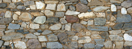 Stone wall texture. For designers and 3d artists Stock Photo