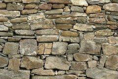 Stone wall texture. For designers and 3d artists Stock Photos