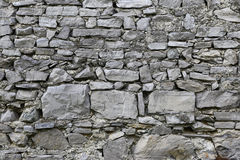 Stone wall texture Stock Photography
