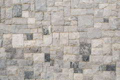 Stone wall. Texture ideal to use as background Royalty Free Stock Image