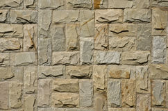 Stone Wall Texture. Ideal to use as background Stock Image
