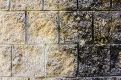 Stone wall texture photo Stock Photos