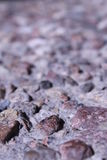 Stone wall texture photo, stone background Royalty Free Stock Image