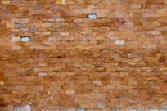 Stone wall tiles background Stock Photo
