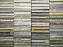 Stone wall tiles Stock Photos
