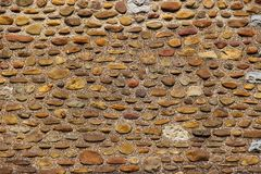 Stone Wall, Wall, Cobblestone, Rock Royalty Free Stock Images