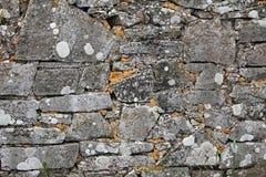 Stone Wall, Wall, Rock, Cobblestone stock photo