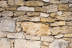Stone wallpaper Stock Photo