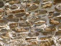Stone walls Stock Photography
