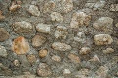 Stone walls background Royalty Free Stock Photo