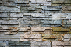 Stone walls Royalty Free Stock Photography