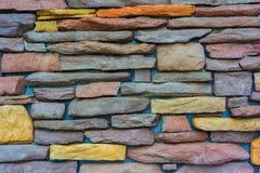 Stone walls Royalty Free Stock Photos