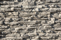 Stone walls. Of the outer wall of the Japan royalty free stock photos