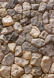 Stone walls texture background Royalty Free Stock Photography