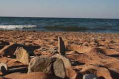 Stone Royalty Free Stock Images
