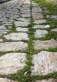 Stone Way To Heaven Stock Photos