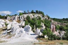Stone Wedding Rock stock image