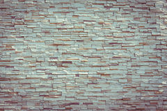 Stone white wall texture decorative interior wallpaper Royalty Free Stock Photos