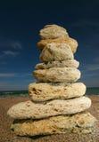 stone wieży Zdjęcia Stock