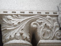 Stone work Royalty Free Stock Images