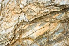 stone wygryziony Obraz Royalty Free