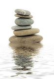 stone zen. zdjęcia stock