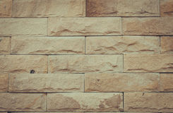 Stonebrick texture backgrounds Royalty Free Stock Images