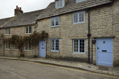 Stonechat Cottage, Worth Matravers Royalty Free Stock Images