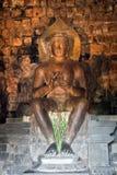 Stoned image of Buddha Stock Photography