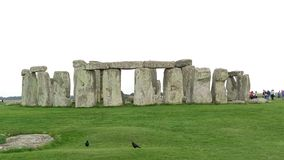 Stonehange Стоковая Фотография RF