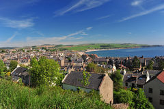Stonehaven Stock Images