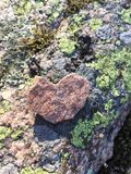 Stoneheart Immagini Stock