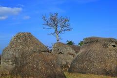 Stonehenge Ταϊλάνδη Στοκ Εικόνες