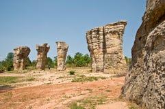 stonehenge Таиланд Стоковые Фотографии RF