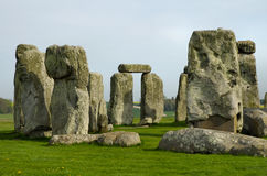 Stonehenge 1 Royalty Free Stock Images