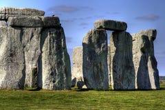 Stonehenge   免版税库存图片