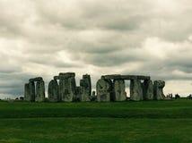 stonehenge obrazy royalty free