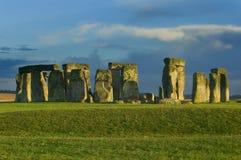 Stonehenge Royalty Free Stock Images