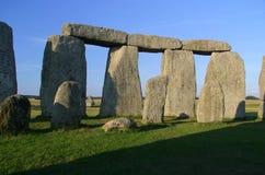 stonehenge Στοκ Φωτογραφία