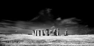 Stonehenge Royalty Free Stock Photos