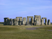 Free Stonehenge Stock Photo - 233430