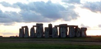 Stonehenge Stock Photography