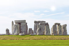 Stonehenge Stockbilder